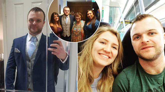 Married at First Sight couple Michelle and Owen are still together