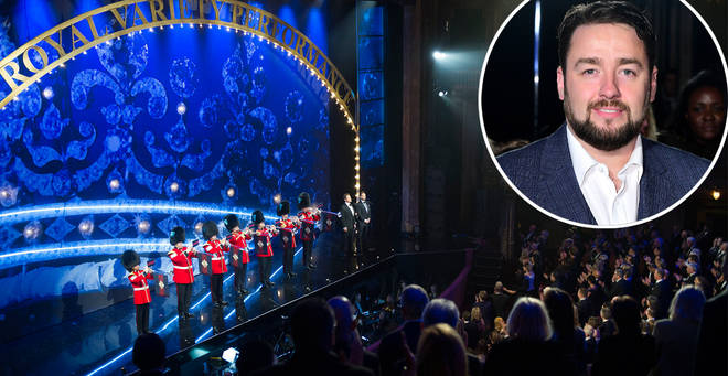 Your need-to-know on the 2020 Royal Variety Show