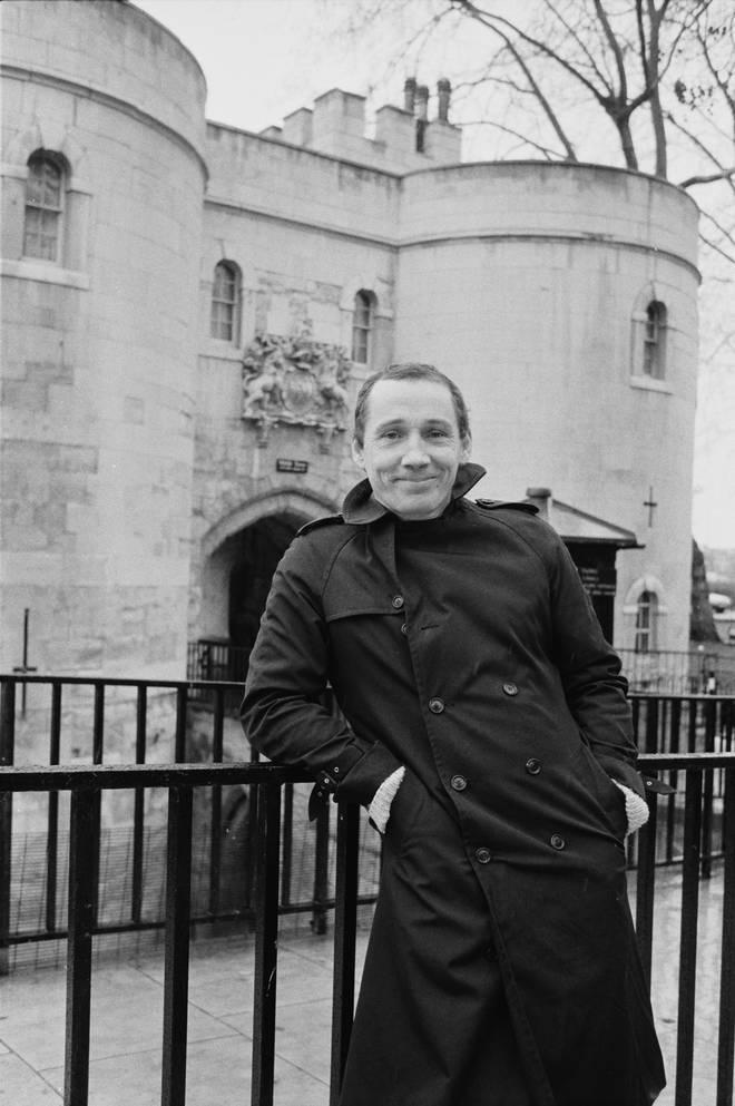 Michael Fagan broke into Buckingham Palace in 1982