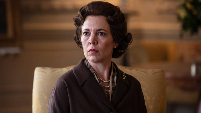 Prince William reportedly told Olivia Colman that he hasn't watched the show