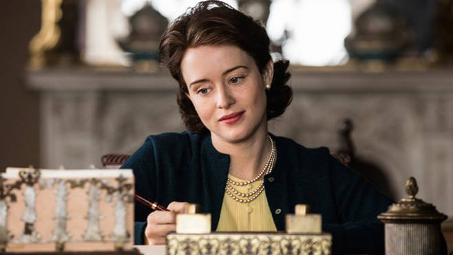 The Queen is said to have enjoyed the first season of The Crown, in which she was played by Claire Foy