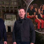 I'm A Celebrity fans think the castle has central heating