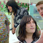 Bake Off hit with Ofcom complaints over Noel Fielding's 'inappropriate' comments