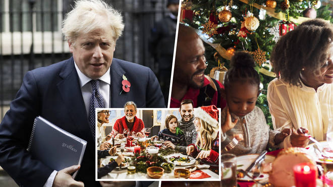 The Prime Minister is set to announce plans for the Christmas period