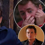 Shane Richie has opened up about his money struggles