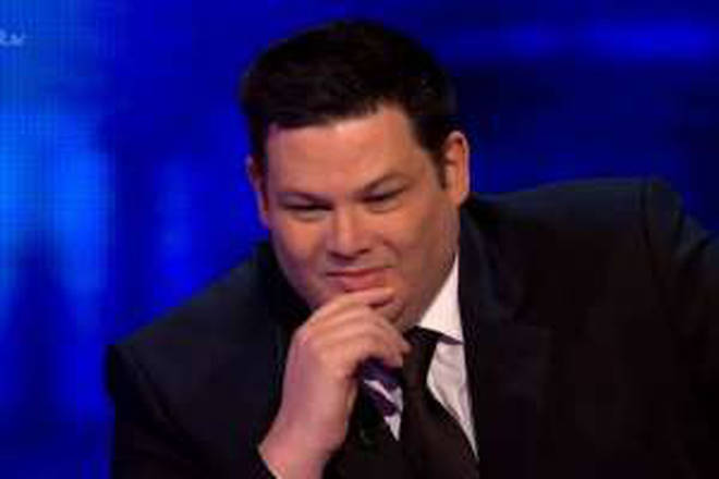 Mark Labbett has been on The Chase since 2009