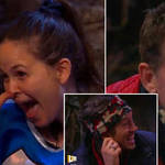 The I'm A Celeb stars have secret messages for their loved ones