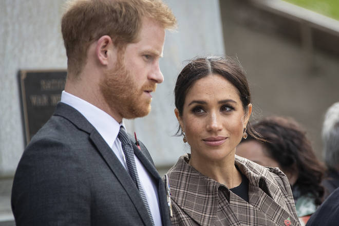 Meghan Markle opened up about the heartbreaking moment she miscarried her second child