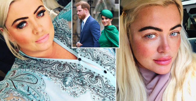 Gemma Collins has opened up about suffering a devastating third miscarriage