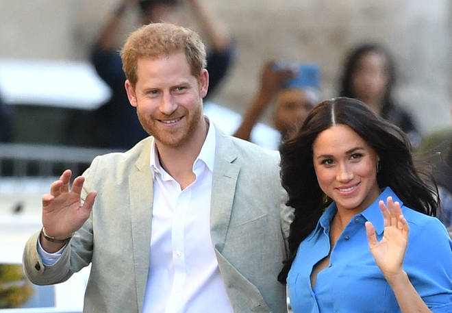 Meghan Markle suffered a miscarriage in July of this year