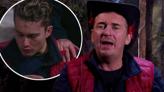 Shane has been accused of 'bullying' AJ Pritchard