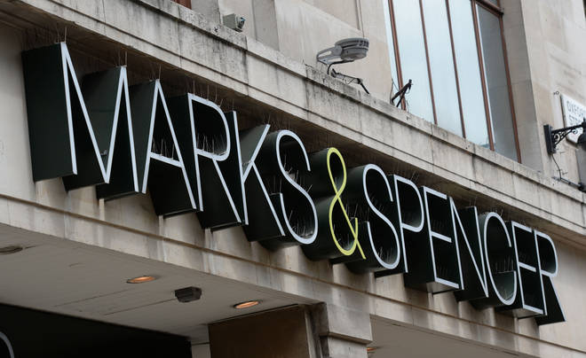 All 600 M&S stores across the UK will close over Boxing Day