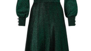 Holly Willoughby's dress is from Monsoon