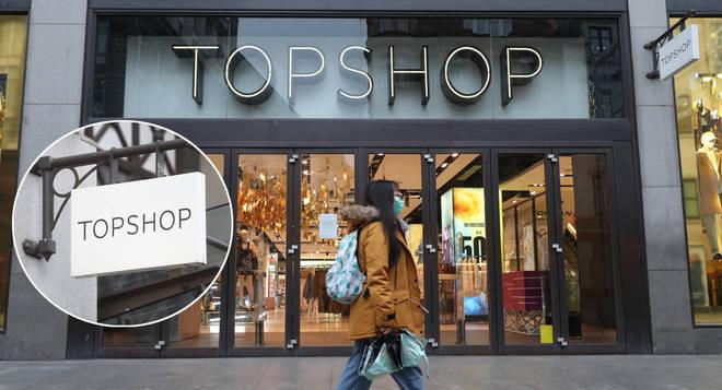 Will Topshop close?