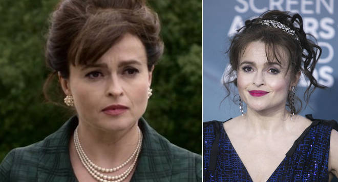 Helena Bonham Carter has said The Crown should tell viewers that it's fictional