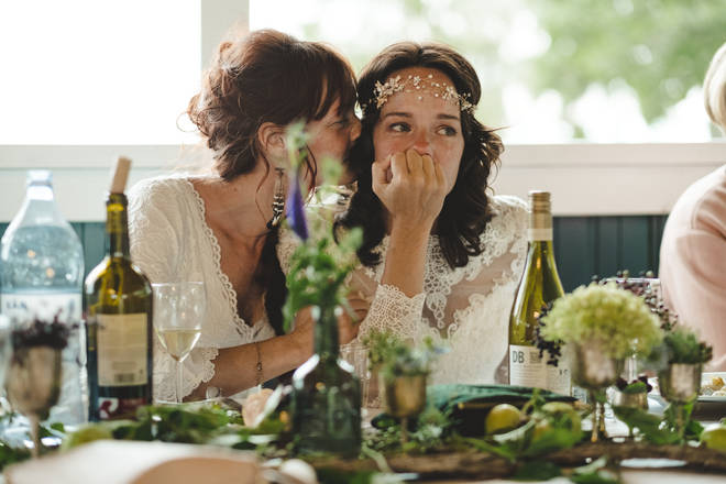 Weddings and civil ceremonies are allowed in all Tiers in England