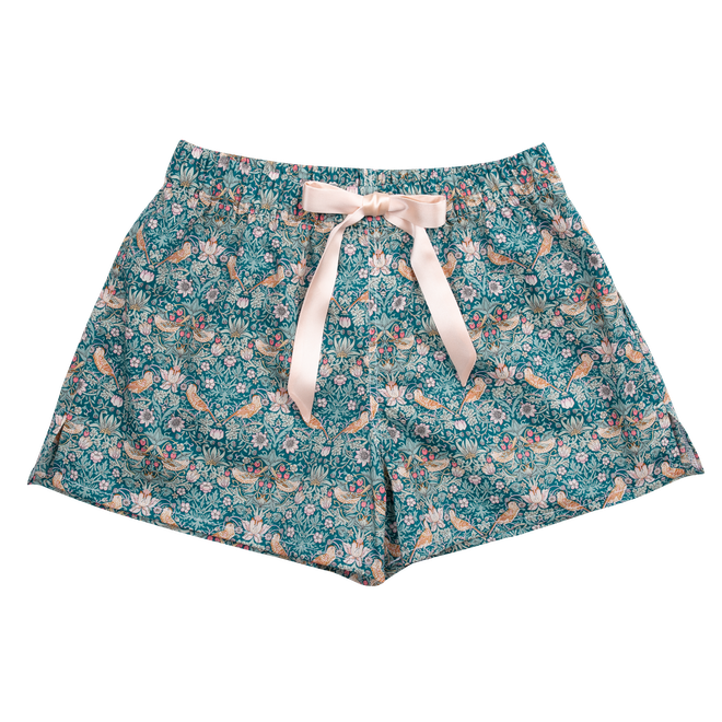 Le Colonel Lounge short in Liberty