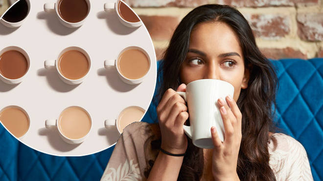 What your tea says about you