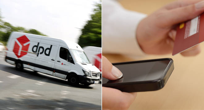The public have been warned about a new scam circulating over text (stock images)