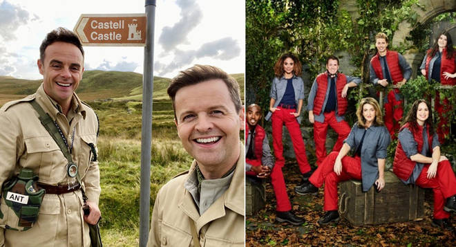 Why is I'm A Celeb finishing early this year?