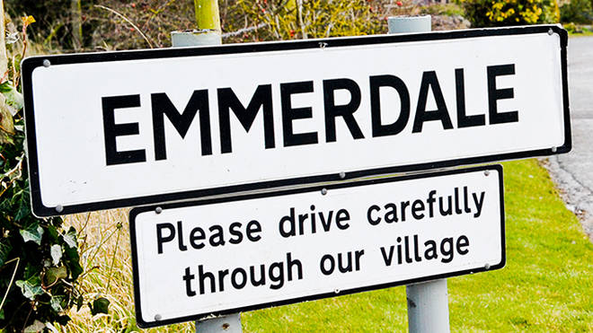 Emmerdale fans can look forward to a very dramatic Christmas