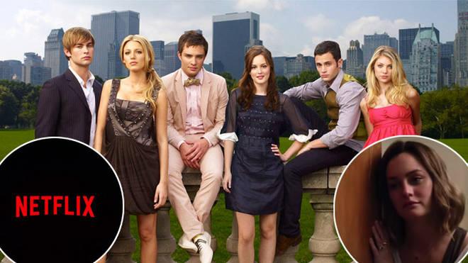 Gossip Girl will not longer be on Netflix next year