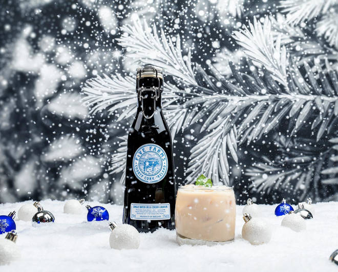 This award winning Irish Cream is a perfect treat for after Christmas dinner