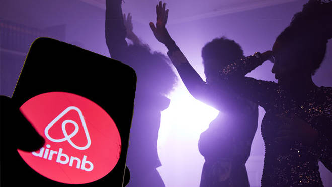 Airbnb is taking action about house parties