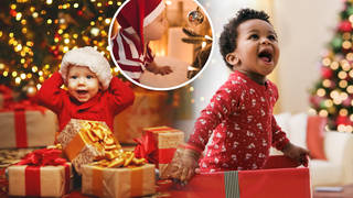 Would you use any of these festive baby names?