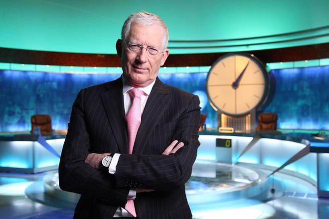 Nick will be stepping down from Countdown in the New Year