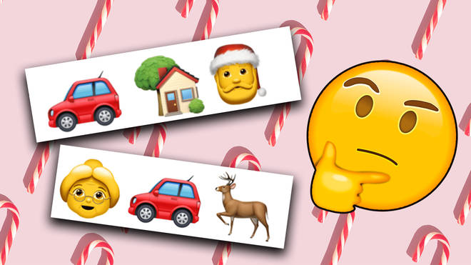 Test your festive song knowledge with this fun quiz