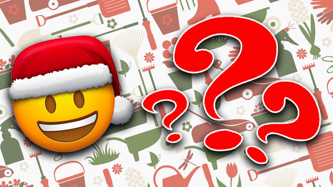 See if you can find Santa's lost hat in less than 35 seconds ...