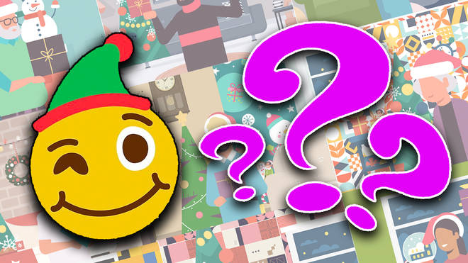 The Elf has left the Shelf... and invaded these Zoom calls - but can you find him?