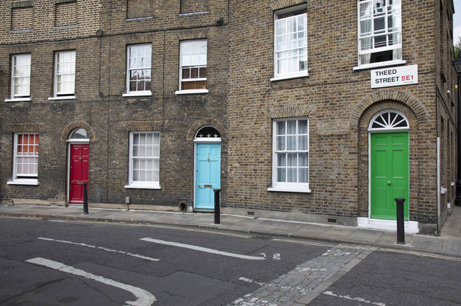 Your front door could make a huge difference when selling your home
