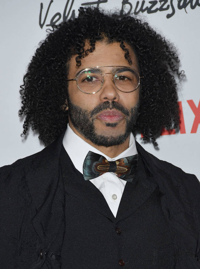 Daveed Diggs will play Sebastian the crab in the upcoming flick