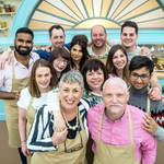 Bake Off is approaching the final
