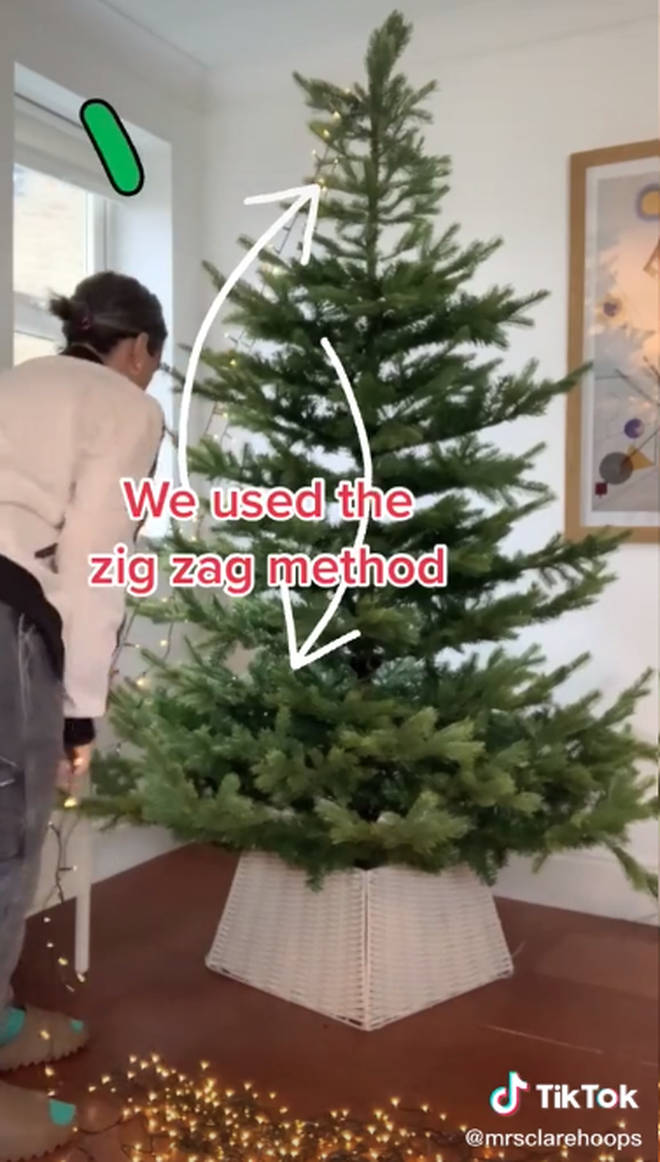 Many of us will be thinking about putting our tree up in the next few days