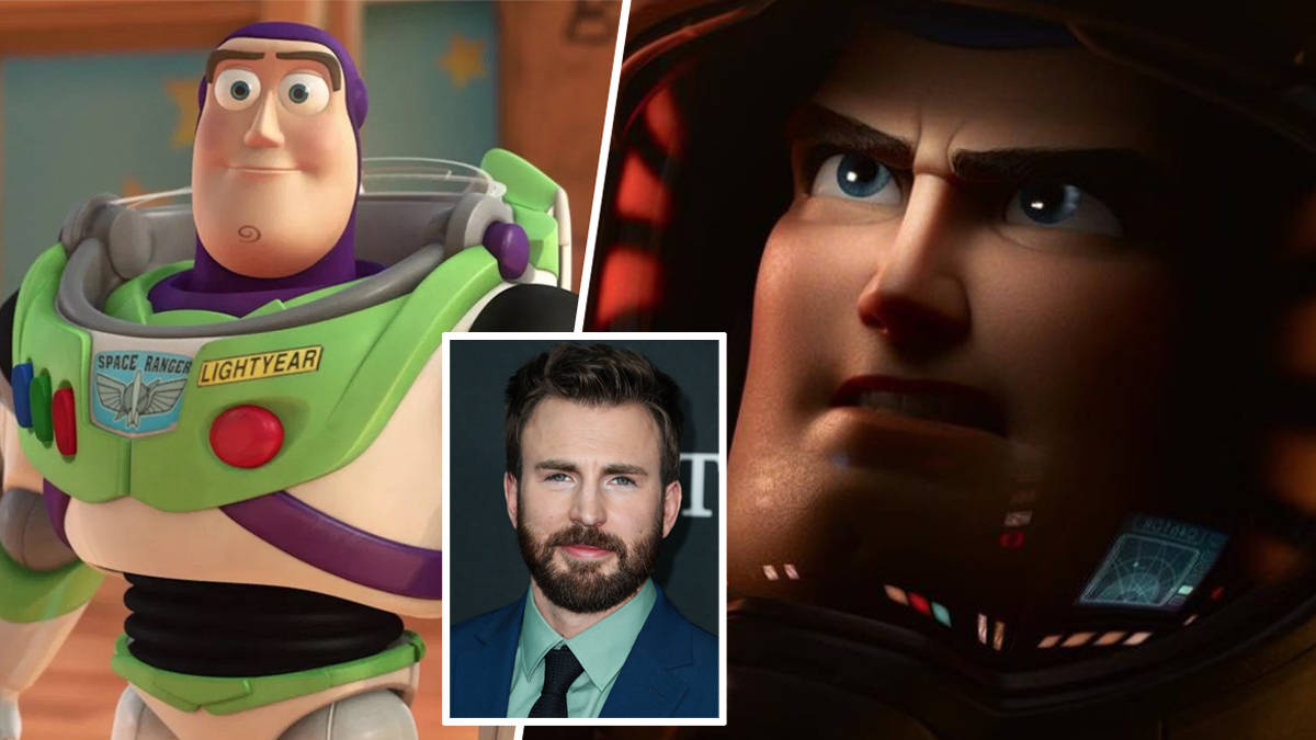 Disney announce an origin film about Buzz Lightyear is coming in 2022 -  Heart