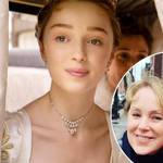 Sally Dynevor is 'so proud' of daughter Phoebe