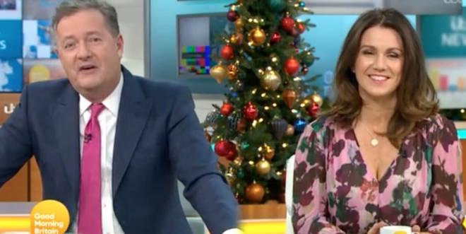 Piers Morgan apologised for breaching coronavirus rules