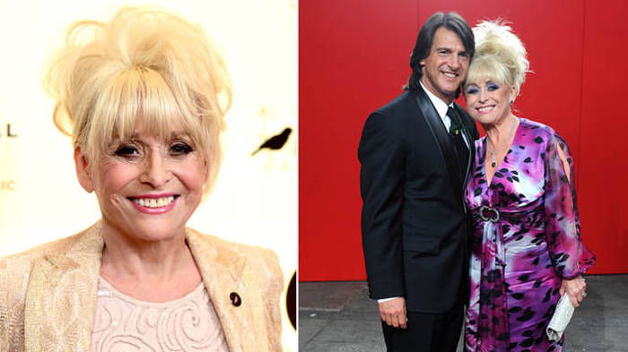 Barbara Windsor Family Did The Eastenders Legend Have Children And Who Are Her Siblings Heart