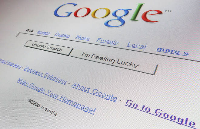 Many people are experiencing issues with Google applications
