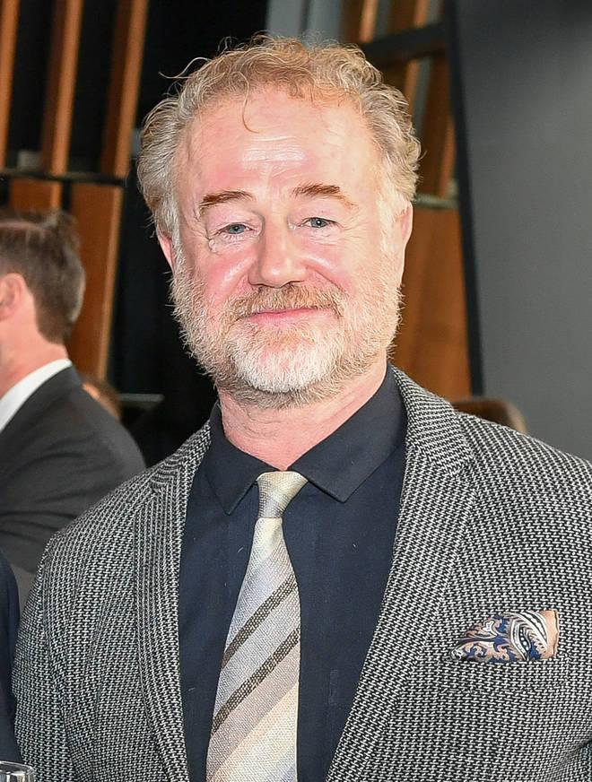Owen Teale plays Gerard Elias in The Pembrokeshire Murders