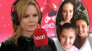 Heart Breakfast met an incredible carer called Antonia