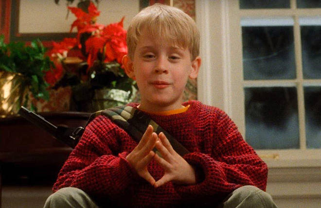 Home Alone viewers have only just noticed one crucial plot detail