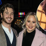 EastEnders' Toby Alexander Smith and Emmerdale's Amy Walsh