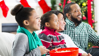Take our quiz to see how much you really know about Christmas movies