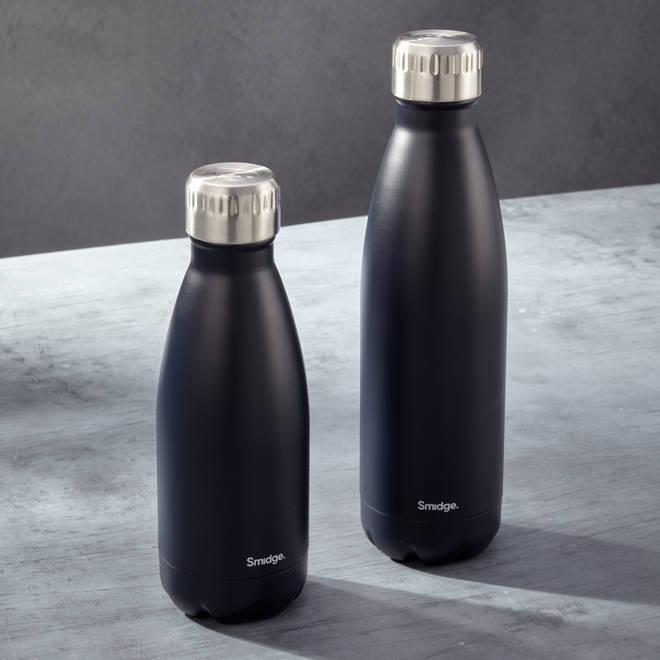 Bottle from Smidge
