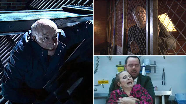 A look back at the most shocking soap moments of 2020