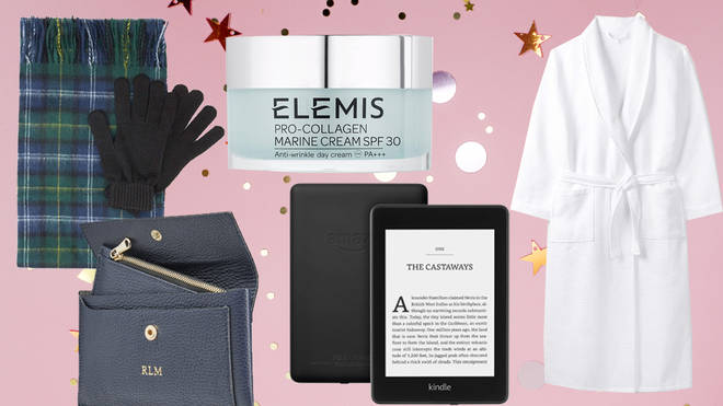 Here's what to buy your Grandparents this Christmas